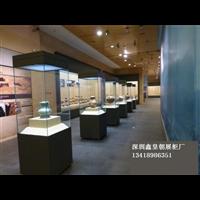 深圳文物收藏品展柜价格