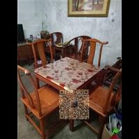 广西红木家具四方桌系列 16