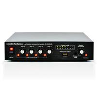 供应铁三角AT-MX341B,4通道智能混音器