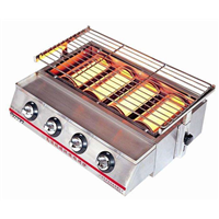 宁夏燃气烤炉批发价格