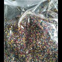 惠州橡胶跑道颗粒价钱