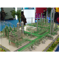 乌鲁木齐房产模型设计制作