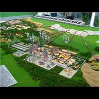 克拉玛依房产别墅模型制作材料