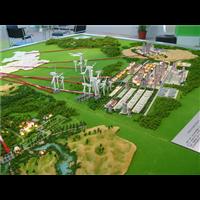 阿克苏小区房产模型设计制作
