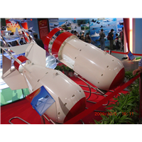 新疆军事模型