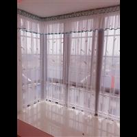 广西来宾窗帘批发市场首选—欢迎拨打电话
