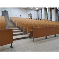 哪种阶梯课桌椅  阶梯椅设计的舒适质量好