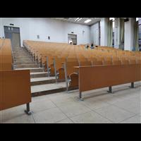阶梯教室课桌椅  阶梯教室座椅结构参数