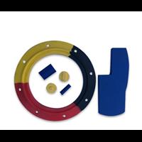 橡胶垫片橡胶制品价格