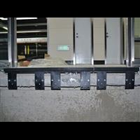 地铁防踏空装置工程