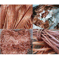 烟台芝罘区废铜回收