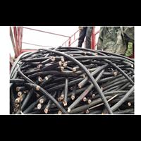 芝罘區廢舊電纜高價回收