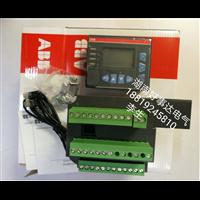 ABB授权代理 马达保护器M101-P   24VDC 全国联保