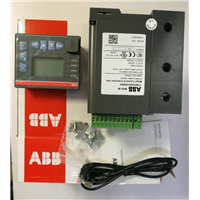 ABB电动机控制单元M101-M 24VDC