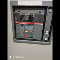 ABB 授权代理 空气断路器E2B 2000 D LI 3P WMP NST
