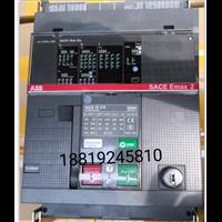 广东ABB框架断路器E6V 4000 T LI 3P WMP NST