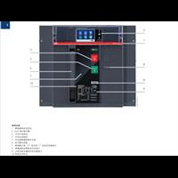ABB Emax2 空气断路器电流800A-6300A特价