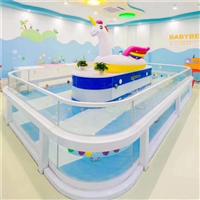 贵州组装式游泳池批发
