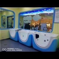 婴儿游泳池设备生产厂家