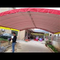 深圳户外帐篷|深圳铁皮棚|固定篷生产厂家