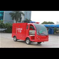 重庆电动消防车经销商