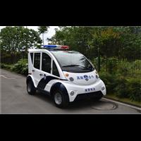 重庆道达巡逻车销售