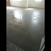 新疆自流平水泥