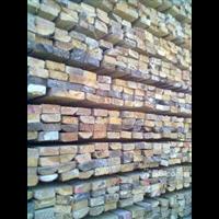 舊木材,舊方木