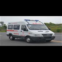依維柯救護車