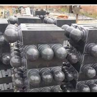 宜宾中国黑石柱加工定做厂家