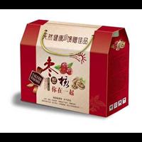 上海礼品包装盒定做