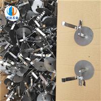 圆底40铁条配cy233弹片 冲压件加工定做 喷涂流水线设备配件