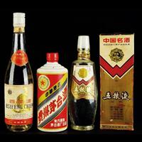 全宜宾市区回收30年前的文君酒价格同步
