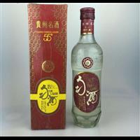 泸州合江县回收国窖国韵1573价格同步