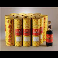 成都回收五粮液红盒酒致电议价