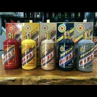 武胜县回收茅台酒价格如何