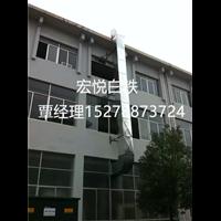 柳州通风管道安装