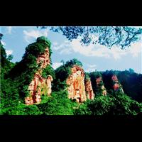 贵州全境旅游包车