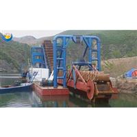 淘金船价格/淘金设备价格