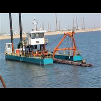 可以陆地运输绞吸船/绞吸式尾矿提取设备