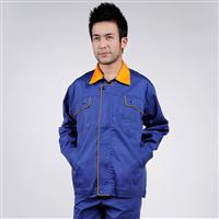 密云区电焊工涤棉服装设计