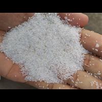 宁夏高纯度石英砂硅粉生产方法简介