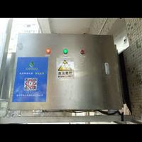 梅州不锈钢等离子油烟净化器