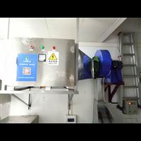 梅州低排油烟净化器