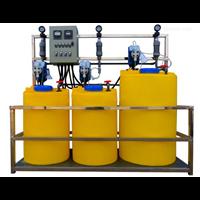 梅州污水处理全自动加药设备