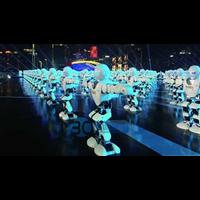 哪里有智能�C器人�S家