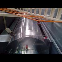 罐體保溫工程施工