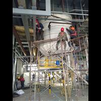 鋁皮管道保溫設計施工