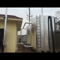陕西铁皮设备保温安装施工_铁皮罐体保温方案