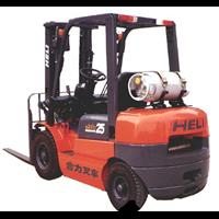合力――H2000系列液化石油气车